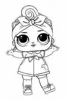 Lol Coloring Pages In Color 40 Free Printable Lol Dolls Coloring Pages