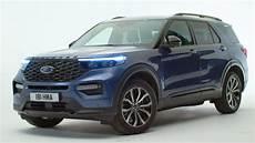 ford hybrid explorer 2020 2020 ford explorer hybrid all new ford explorer suv