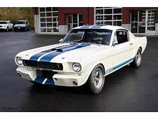 1965 Ford Mustang Shelby GT350 For Sale  ClassicCarscom