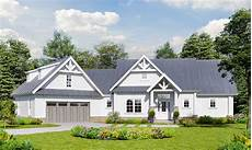 house plans angled garage country craftsman house plan with angled garage and