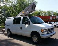 how does cars work 1997 ford econoline e350 engine control find used 1997 ford e 350 econoline bucket van in danbury connecticut united states for us