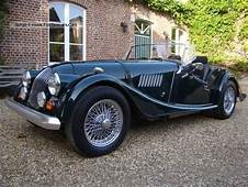 1987 Morgan 4/4  Car Photo And Specs