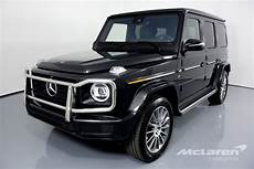 used 2019 mercedes g class g 550 for sale 154 456