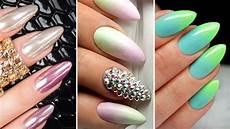 Nägel 2017 Trend - trendy manicure lato 2017 papillon day spa