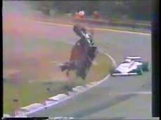 Gilles Villeneuve S Fatal Crash Zolder 1982 35 Years