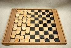 jeu de ancien en bois