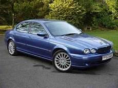 Jaguar X Type V6 Sport Car For Sale