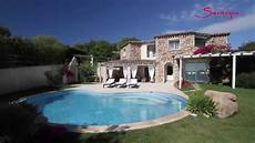 Villas 12 Ferienhaus Mit Pool Bei Sant Elmo Costa Rei