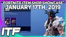 malvorlagen fortnite januar 2019 fortnite item shop new jaeger and fyra skins january