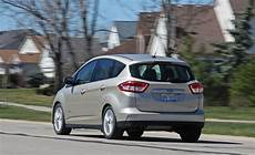 2018 ford c max cargo space and storage review car and