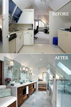 Attic Bedroom And Bathroom Ideas by Newest Bathroom Makeovers By Candice Bathrooms