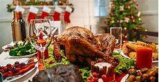 christmas dinner to go from the manor patchogue chamber of commerce