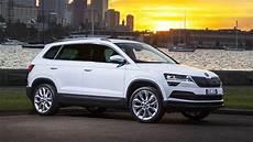 skoda karoq 2018 pricing and spec confirmed car news
