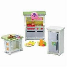loving family kitchen furniture fisher price loving family dollhouse kitchen