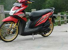 Honda Beat Modifikasi Simple by Gambar Modifikasi Honda Beat Simple Automotivegarage Org