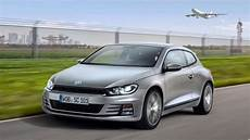 New Volkswagen Scirocco 3 2016 Prices And Equipment