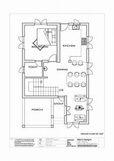 kerala house plans free free kerala 1131 sq ft 2 bedroom simple house plan
