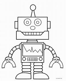 Roboter Malvorlagen Zum Ausdrucken Jung 11 Robots Coloring Pages Mit Bildern