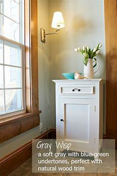 gray wisp by benjamin is a soft muted gray with a