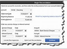 Quickbooks Reconciliation Beginning Balance Wrong 2020 Cheapest Price