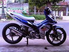 Modif Motor Jupiter Mx Warna by Kumpulan Gambar Modifikasi Jupiter Mx Deqwan1