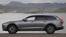 review volvo v90 xc is a classic wagon with suv