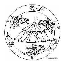 Malvorlagen Zirkus Zirkuszelt Zirkus Spezial Kidsweb De