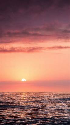 iphone wallpaper sky sunset sea sky iphone 6 plus wallpaper