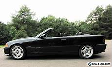bmw m3 cabriolet for sale 1995 sports convertible m3 for sale in united kingdom