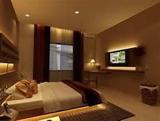 23 Ide Menarik Konsep Desain Interior Kamar Tidur Ndik Home