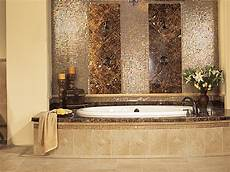 Bathroom Ideas Gold by 25 Wonderful Pictures And Ideas Of Gold Bathroom Wall Tiles