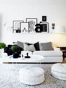 dekorateur wohnzimmer schwarz wei 223 grau einrichten ideen