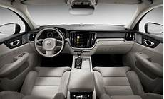 volvo s60 2019 interior 8 great traits of the 2019 volvo s60 and a fatal flaw