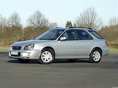Fotos De Subaru Impreza Combi 2003 Foto 2