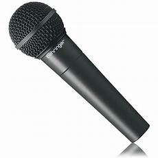 behringer xm8500 microphone behringer ultravoice xm8500 dynamic vocal microphone with smooth mid frequency 4033653080019 ebay