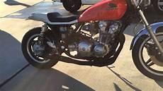 1980 Honda Cb900 Cafe Racer Parts