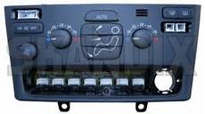 klimaanlage klimaautomatik unterschied skandix shop volvo ersatzteile bedienelement klimaanlage