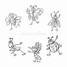 insect stock illustration illustration of child