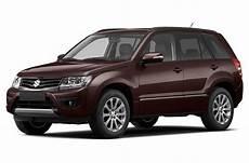 Suzuki Grand Vitara News Photos And Buying Information