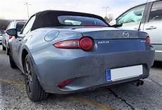 4 Avis Sur La Mazda Mx 5 2015