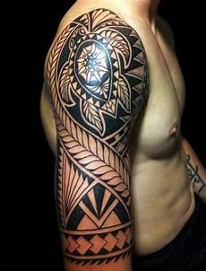 Maori Arm - best maori maori tattoos maori arm