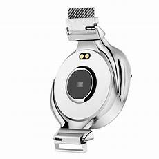 Bakeey Stainless Steel Physiological Cycle bakeey z38 stainless steel physiological cycle hr