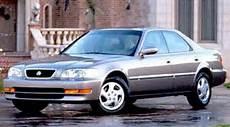1997 acura tl specifications car specs auto123