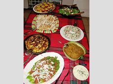 Eating Chilean: Eating Chilean Christmas