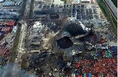 Tianjin China Explosion - the tianjin explosion a tragedy of profit corruption