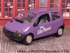 Les Petites Renault Twingo I Milka 1993