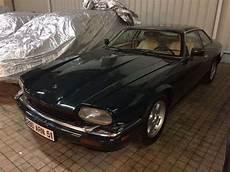 Jaguar Xjs V12 6 0 Coupe Ba D Occasion Voitures D
