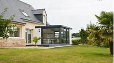 extension maison prix prix d une extension de maison co 251 t de construction