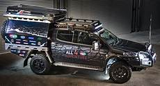 all 4 adventure norweld aluminium ute trays and