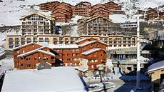 Val Thorens Club Med Hotel